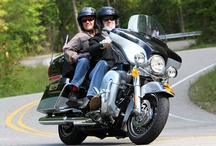 Motorcycle travel