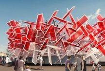 Architectonics / Objects of architectonic interest  / by Mondo Twentythree