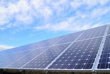 commercial solar panels systems