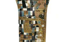Gustav Klimt Casa Collection / Exklusive und extravagante Möbel aus der Casa Collection Art for Living Reihe Gustav Klimt.