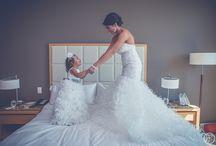 wedding pictures / by Lauren Hall