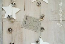 jingle Bell decorations