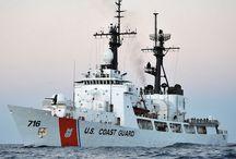 Coast Guard Pray for them