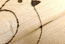 wood burning for beginers