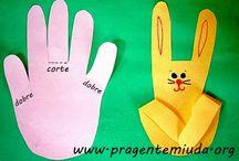 Wielkanoc-przedszkole