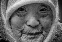 Beautiful women/femmes / Un regard posé sur la beauté