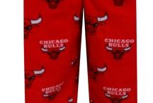 Chicago Bulls!!