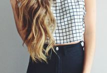 Cute styles / Some cute clothing☺️❤️