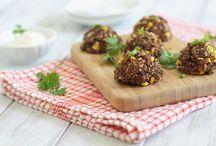 Vegetarian Recipes / by Tamora Hovde