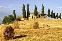 Tuscan Villa / Someday...