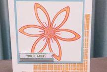 Cards - Paper Pumpkin