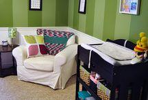 Caleb's room ideas