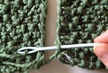 knitting / by Elizabeth Hutton Comiskey