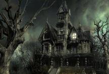 Amazing / old / haunted / houses
