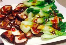 Nos ateliers - le goût de la Chine / Notre atelier cuisine, langue et culture chinoise