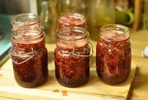 A Healthy Kitchen: Canning