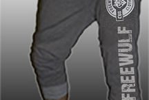 Our custom trackies! / Check some of our customised tracksuit pants range!
