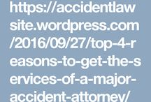 Laws & Auto Accidents