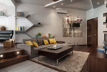7 Lighting Ideas for Your Condominium