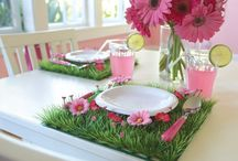 Easter Decor and Ideas