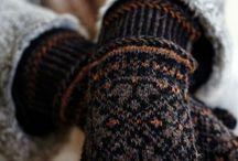 Handschuhe, Gloves