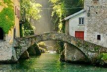 Italy - Places to go