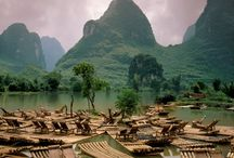 Vietnam travel / by Ana Clyver