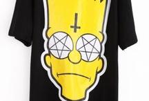 Poleras / T-Shirt