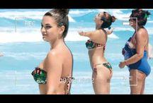 Mariana Seoane sana sus heridas del desamor ¡en bikini!
