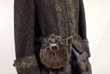 Costuming - Medieval - Henry IV