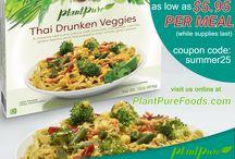 PlantPure Recipes
