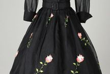 vintage and reproduction clothing