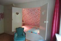 slaapkamer myrthe