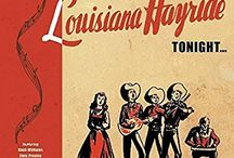 Country Music / Country Music Vintage: Louisiana Hayride & Grand Ole Opry
