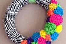 Wreaths & Rings