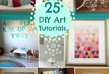 Craft/decor masterclass