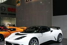 Cars - Lotus