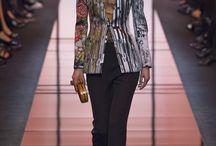 Giorgio Armani Haute Couture - Spring 2017