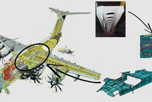 Engineering Design / About Automotive Engineering Design, Aircraft Design, Mechanical Design and Others.
