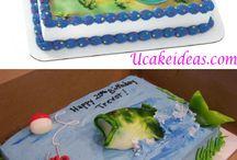 cakes / by Lynn Toomey-Smith