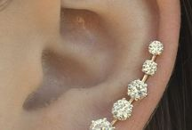 lovely earing