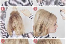 Hair do's ♡