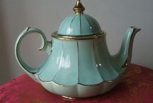 Things that Fascinate me: Teapots