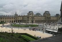 Paris 1st / by Theresa Natti