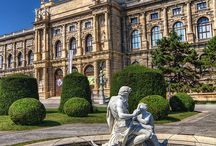 Museums of Europe_Kunsthistorisches museum