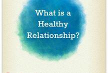Relacje międzyludzkie / Relationships & Communication