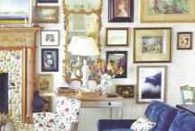 Home Decorating / by Nancy Gallagher
