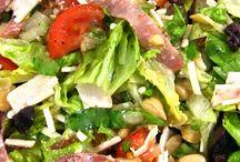 WW Salads