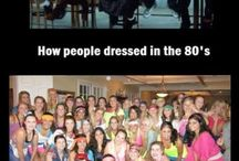 The 80's (Should Have Been Born In)