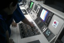 TVRI / Training Broadcast